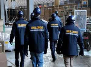 NYC Special Inspections Inspectors Job Site